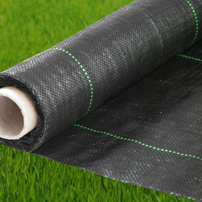 Woven Landscape Fabric 6×250 ft