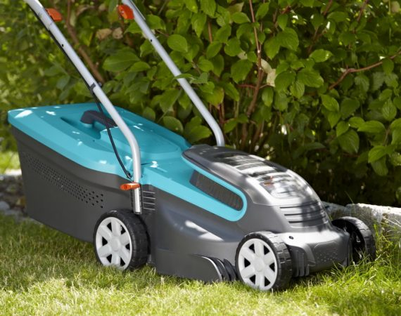How to Maintain Lawnmower