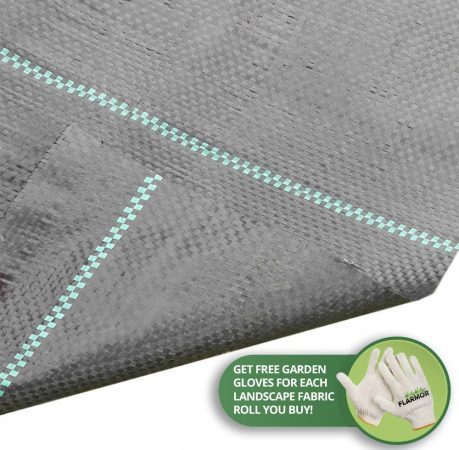 Weed Fabric 3X300 ft